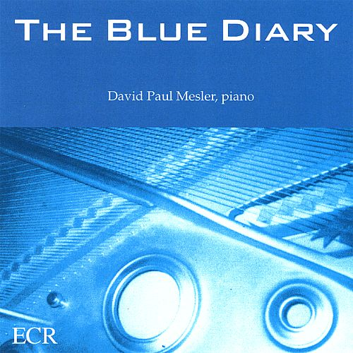 The Blue Diary