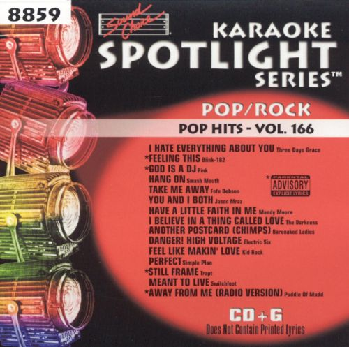 Pop Hits, Vol. 166