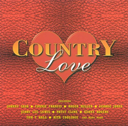 Country Love [Spectrum]