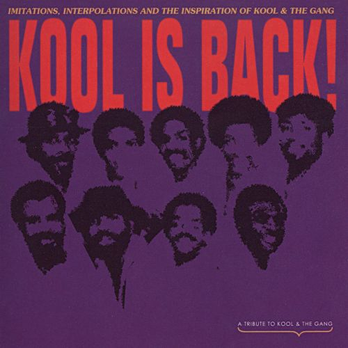 Kool Is Back! Imitations, Interpolations and the Inspiration of Kool and the Gang