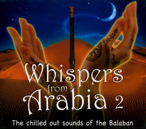 Whispers from Arabia, Vol. 2