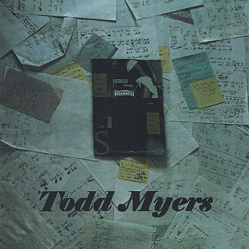 Todd Myers