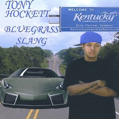 Bluegrass Slang