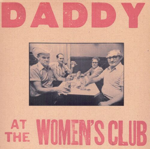 Live at the Women's Club