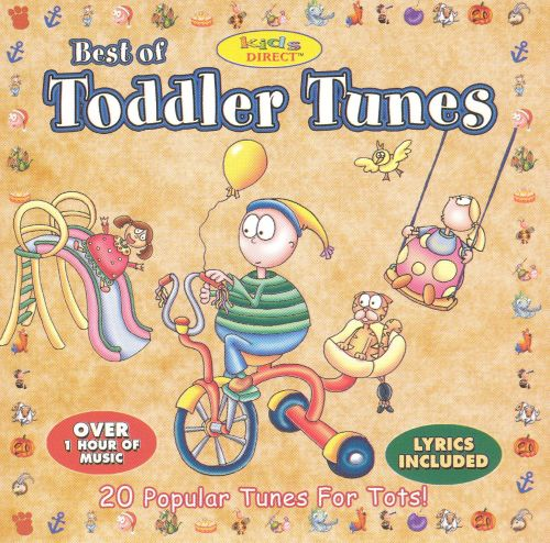 Best of Toddler Tunes