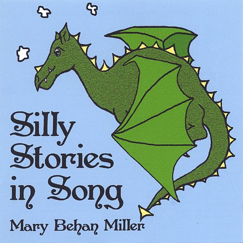 Silly Stories in Song