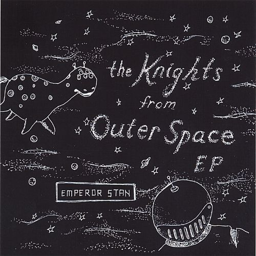 The Knights from Outer Space EP