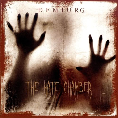 The Hate Chamber