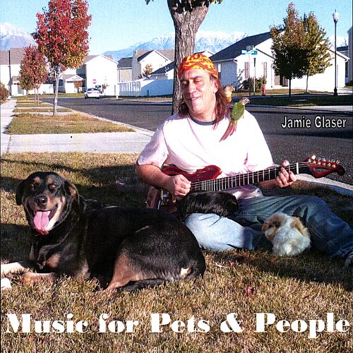 Music for Pets and People