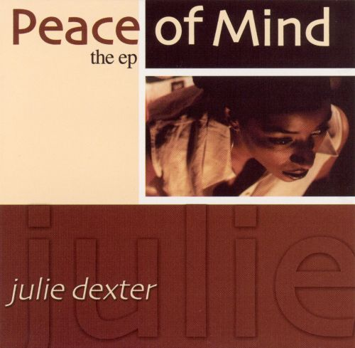 Peace of Mind EP