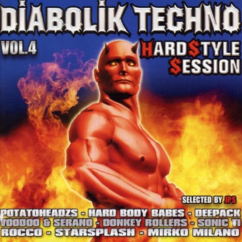 Dabolik Techno, Vol. 4