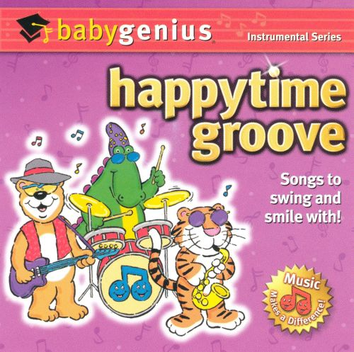 Happy Time Groove