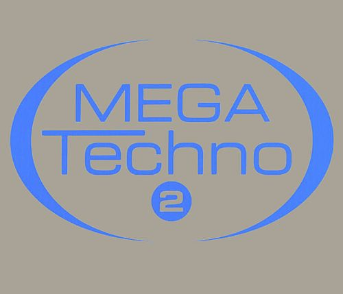 Mega Techno, Vol. 2