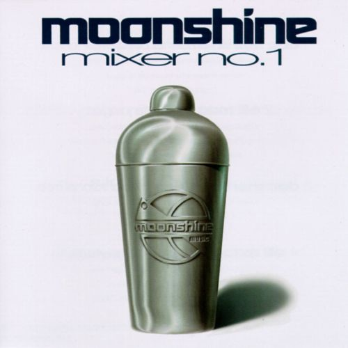 Moonshine Mixer, No. 1