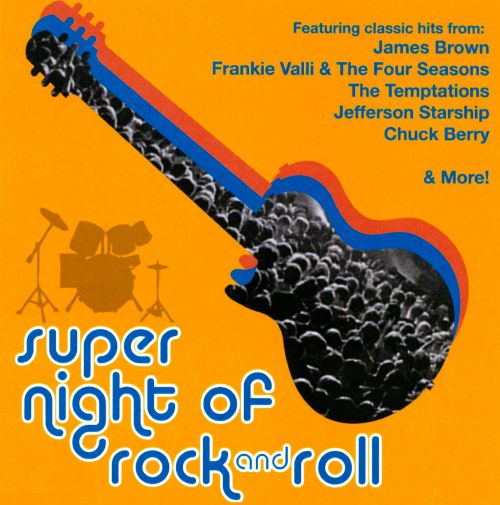 Super Night of Rock and Roll