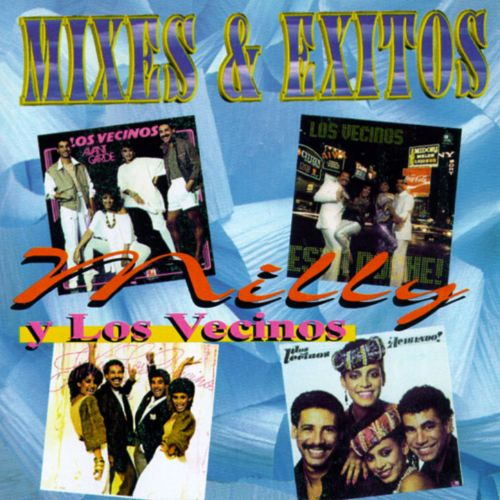 Mixes Y Exitos