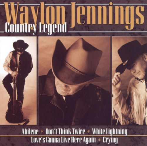 Country Legends [2005]