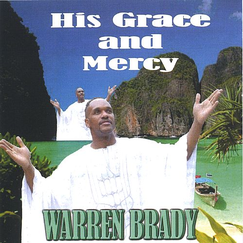His Grace & Mercy
