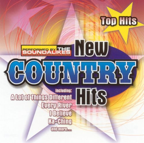 New Country Hits: Top Hits