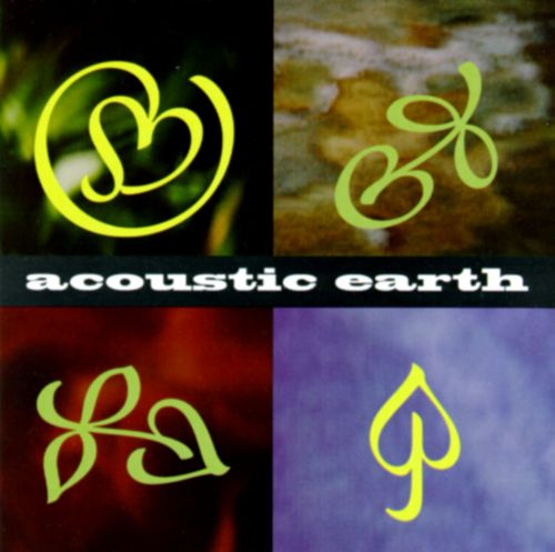 Acoustic Earth
