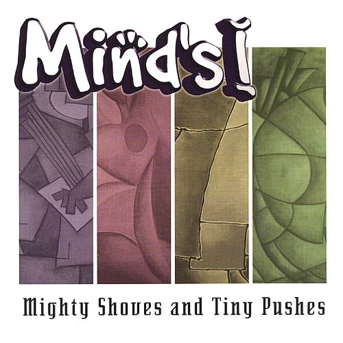 Mighty Shoves and Tiny Pushes