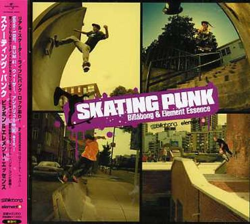 Skating Punk: Billabong & Element Essence