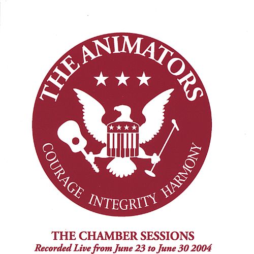 The Chamber Sessions