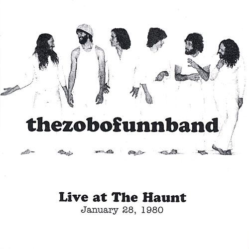 Live at the Haunt