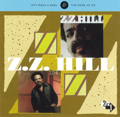 Let's Make a Deal/The Mark of Z.Z. Hill