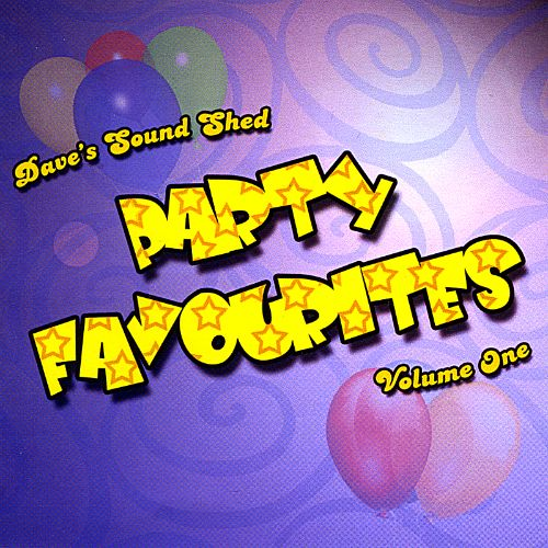 Party Favourites, Vol. 1
