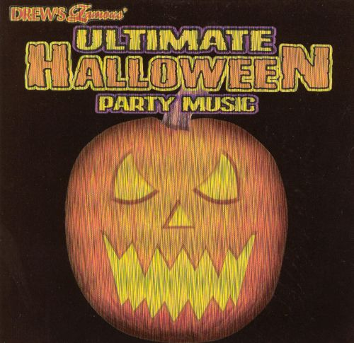 Drew S Famous Ultimate Halloween Party Music Drew S