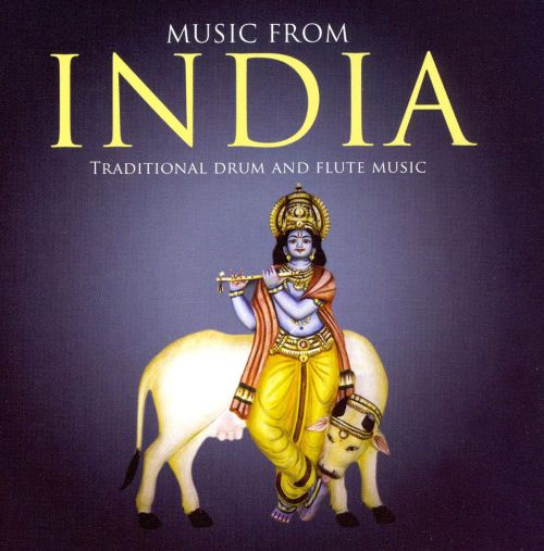 Presents the Music of India