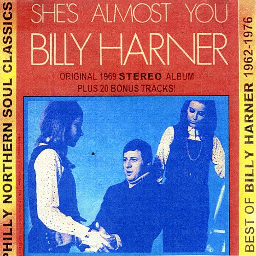 Best of Billy Harner 1962-1976