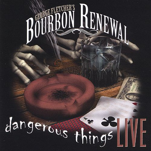 Dangerous Things: Live