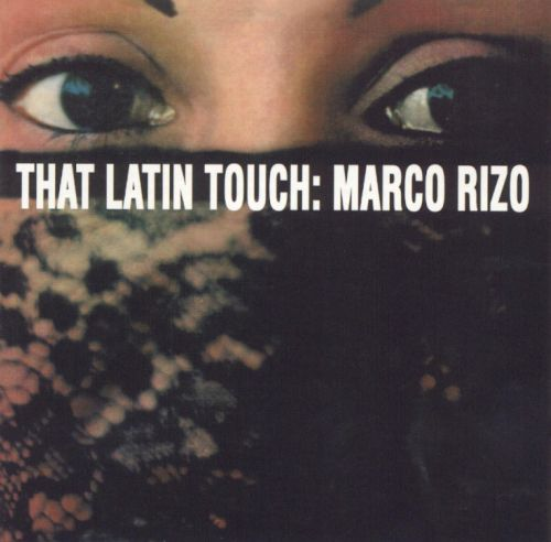 That Latin Touch