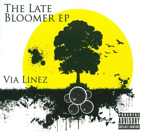 The Late Bloomer EP