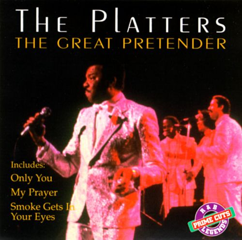 Forever Gold: The Great Pretender