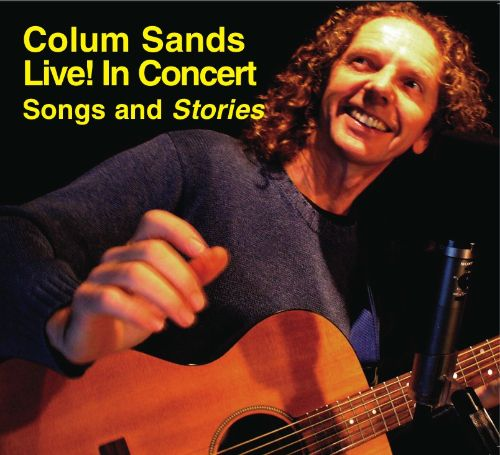 Live! In Concert: Songs and Stories