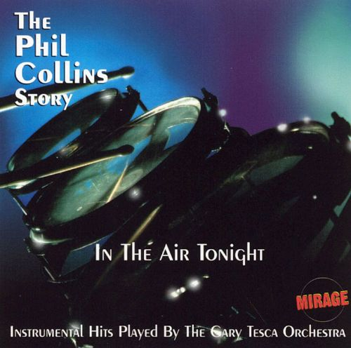 In the Air Tonight: The Phil Collins Story