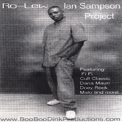 Ro-Lew Ian Sampson Project (All Clean and Radio Ready)
