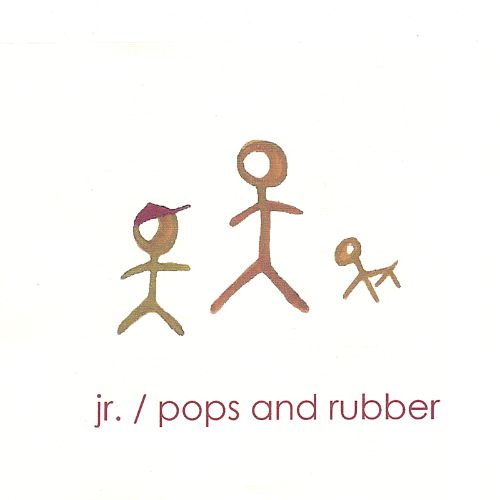 Adventures of Jr./Pops and Rubber