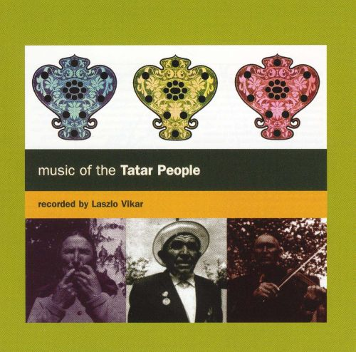 Music of the Tatar People [Topic]