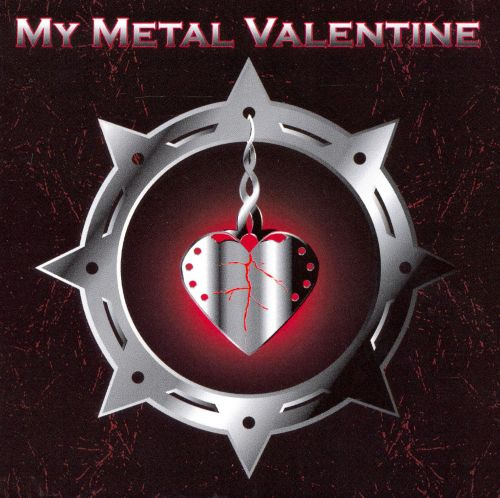 ead131f036e79 My Metal Valentine - Vitamin String Quartet