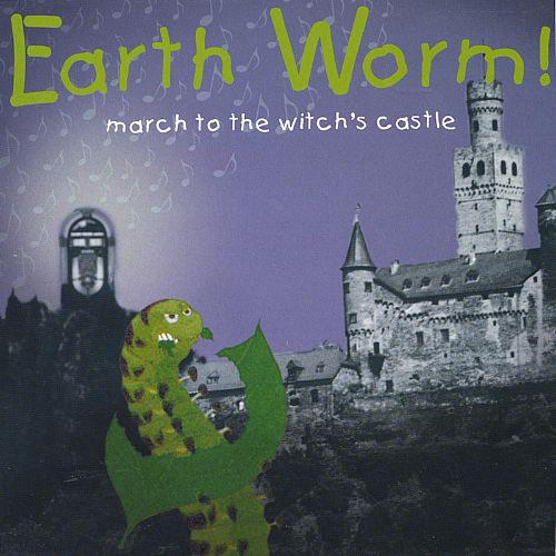 March to the Witch's Castle