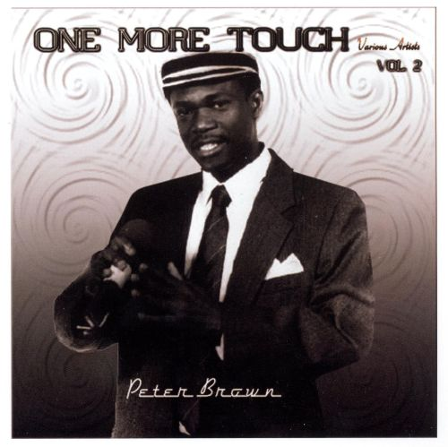 One More Touch, Vol. 2