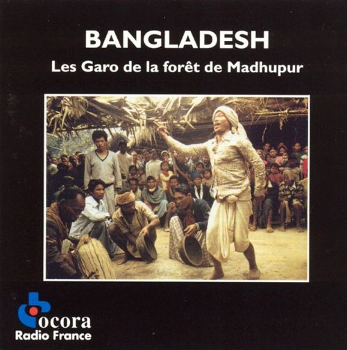 Garo of the Madhupur Forest