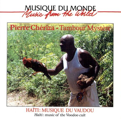 The Music of the Haitian Voodoo Cult