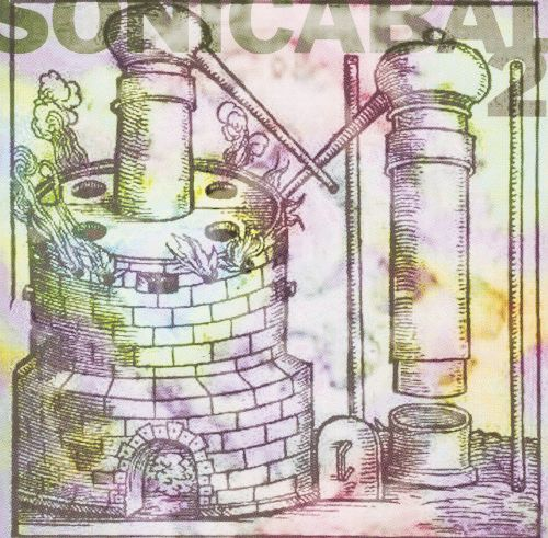 Sonicaball, Vol. 2: Seattle Experimental Music Collective