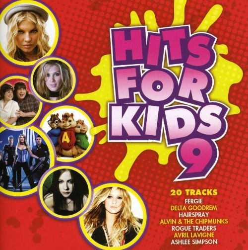 Hits for Kids, Vol. 9 [Universal 1]