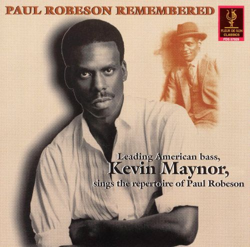 Paul Robeson Remembered